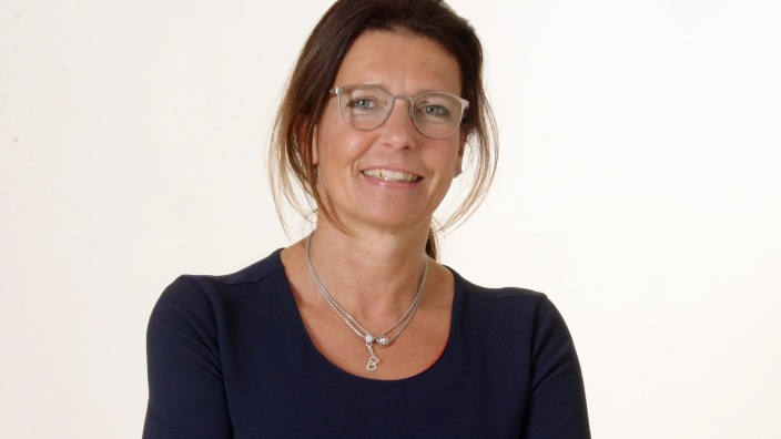 Silke Braaf